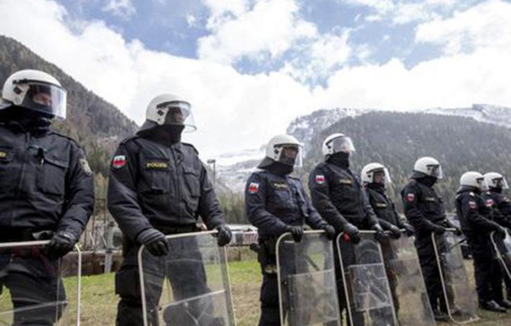 Österreich will Grenzschutzeinheit am Brenner einsetzen