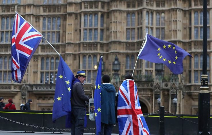 Tusk und Juncker bieten Briten Verbleib in der EU an