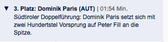 Foto: Screenshot ORFtvthek