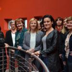 Chancengleichheit: Frauen arbeiten in ganz Tirol zusammen