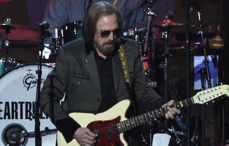 Statement der Familie: Daran starb Tom Petty