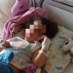 Vierjährige von Jugendlichen überfahren – Täter gesucht