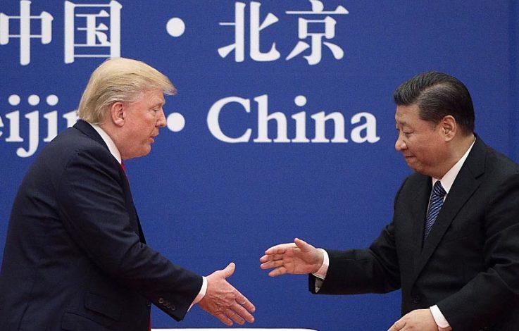 China fordert USA zum Dialog mit Nordkorea auf