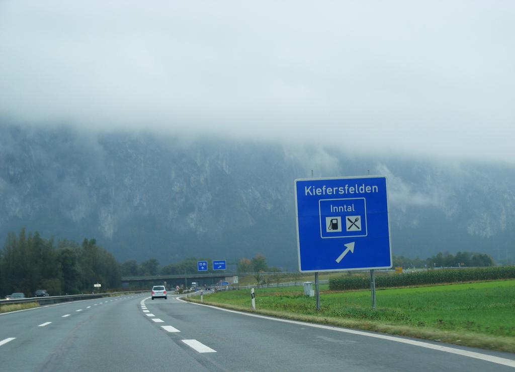Inntal Autobahn