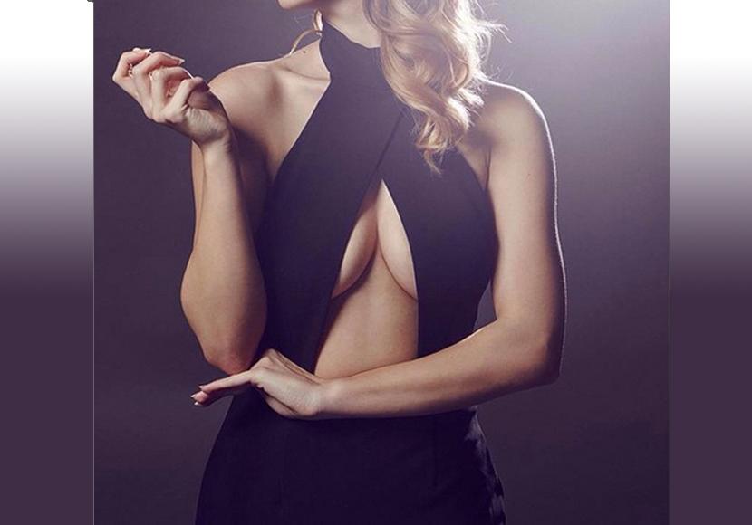Politikerin sexy Nina Turner