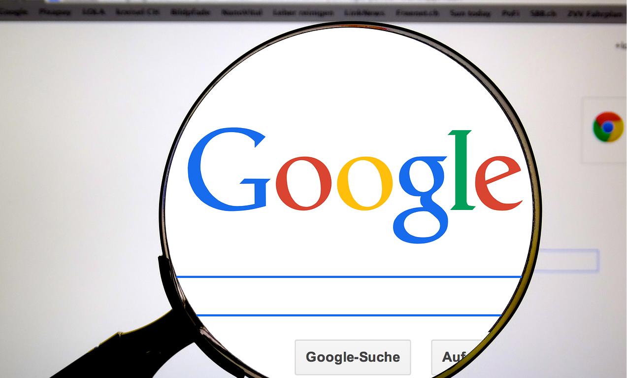 Gooogle über