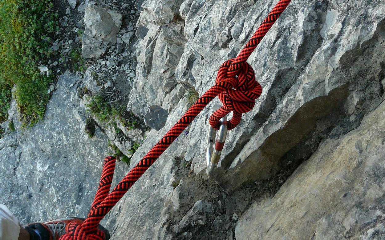 Kaiser Max Klettersteig : Unglück in der martinswand: kletterer stürzt den tod unsertirol24