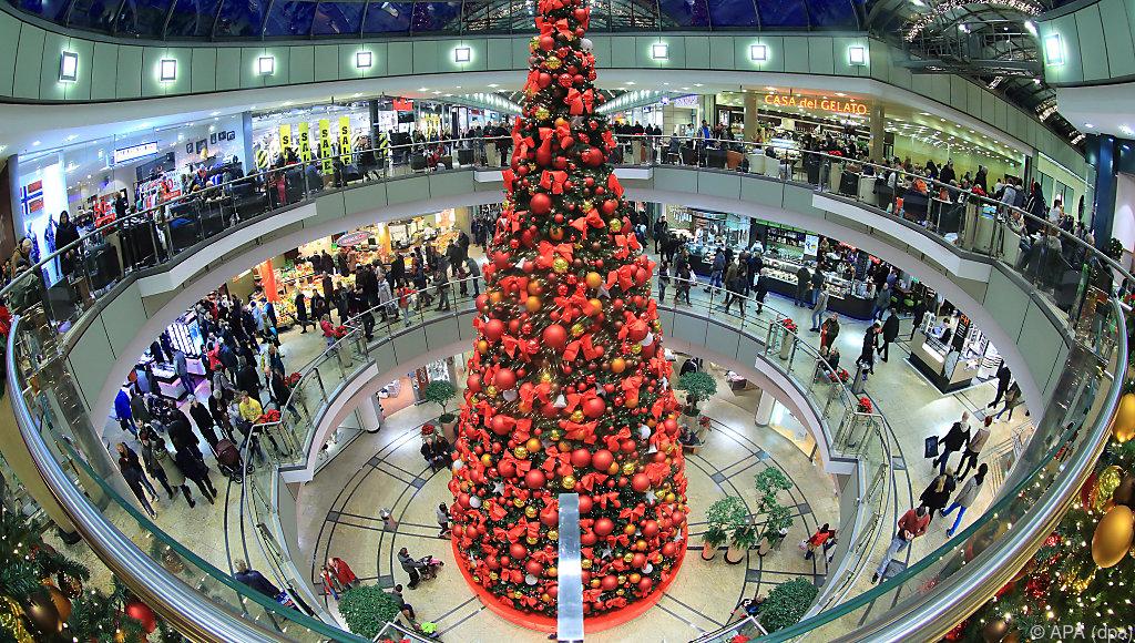 UnserTirol24 - Erlebnisgeschenke und Schulden boomen zu Weihnachten
