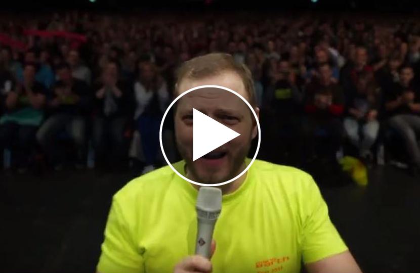 Mario Barth Video