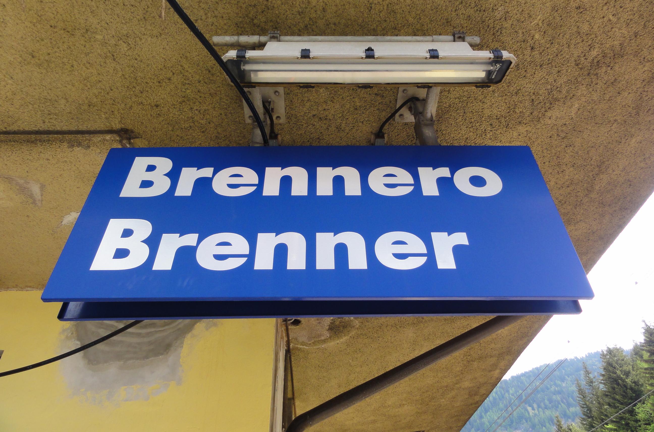 150 Jahre Brennerbahn Wichtige Nord Süd Verbindung