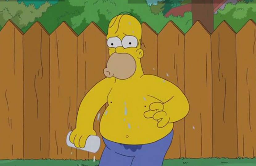 So Klingt Die Neue Stimme Von Homer Simpson Unsertirol24
