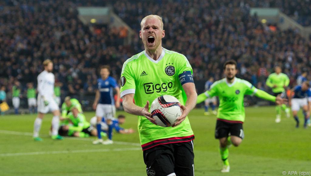 Schalke Gegen Ajax übertragung