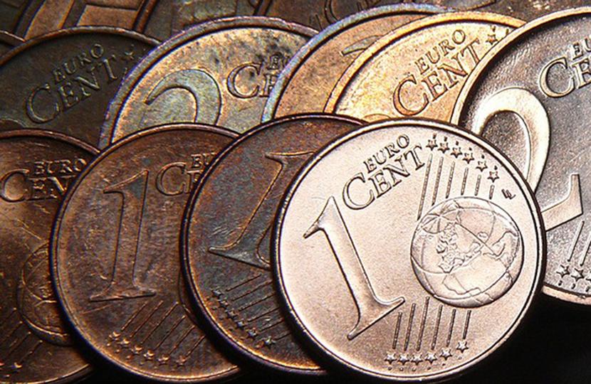 Italien Schafft Cent Münzen Ab Unsertirol24