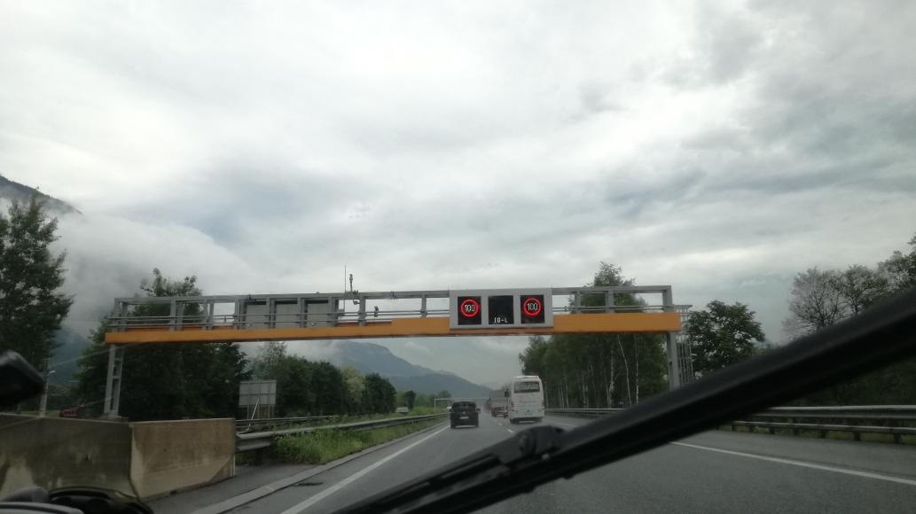 Inntalautobahn