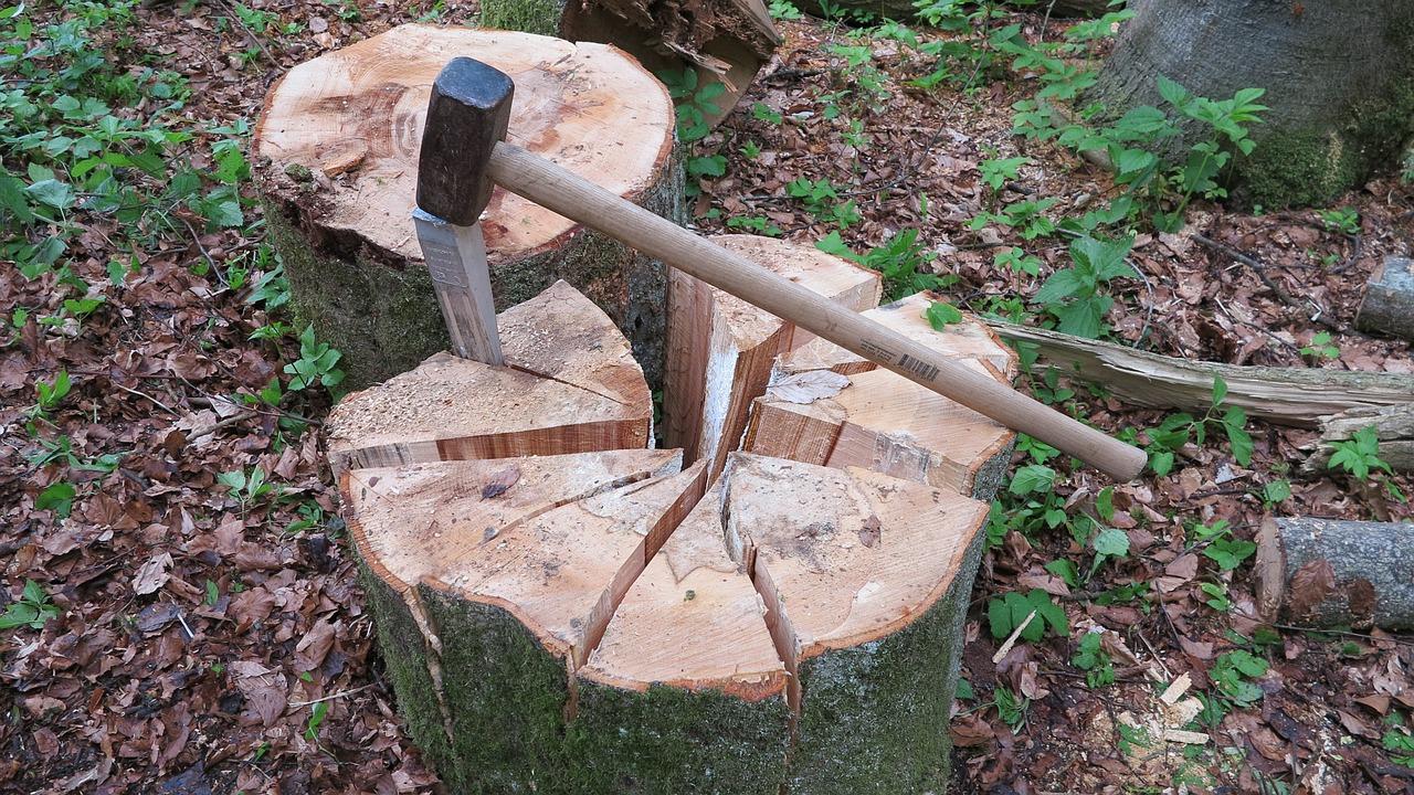 Beim Holzspalten Finger Abgetrennt Unsertirol24