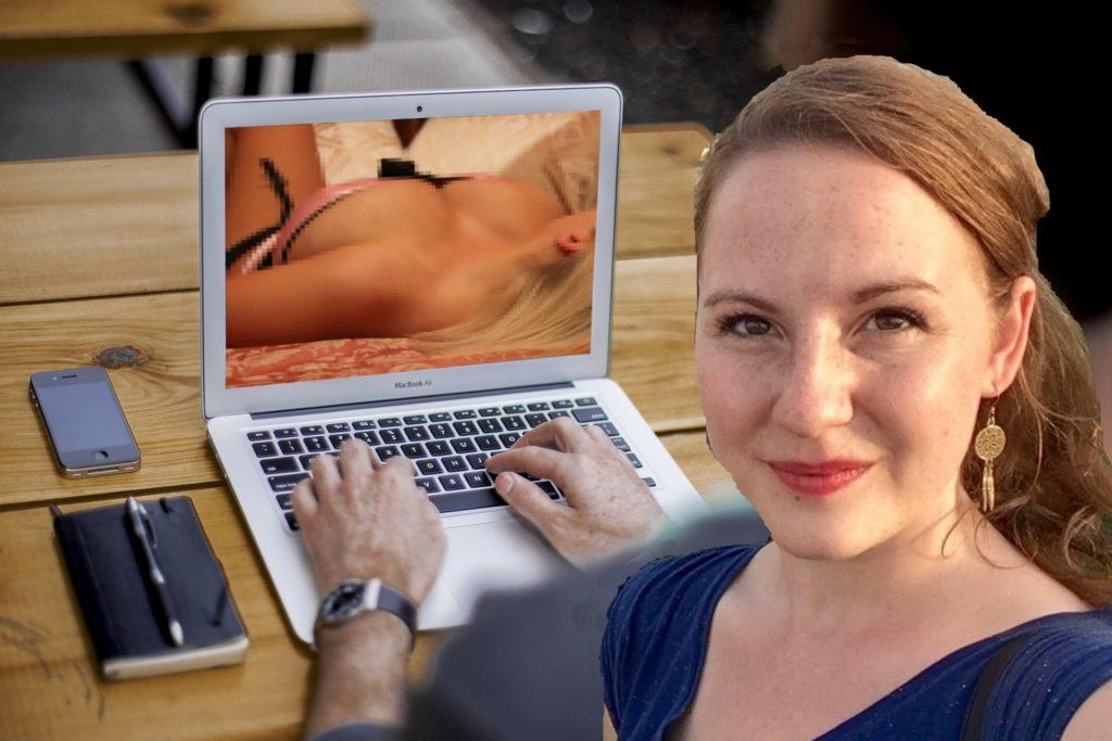 Arbeit Porn