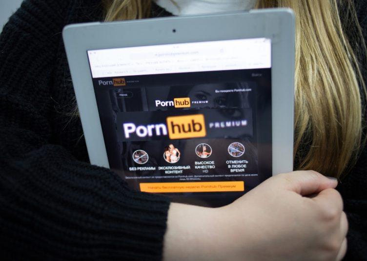 Erpresser Pornos