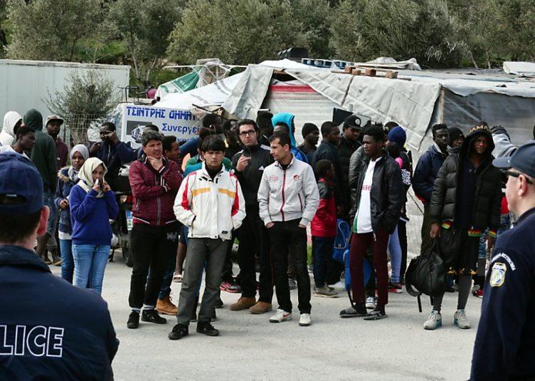 Österreich bei Anerkennung von Asylwerbern an zweiter Stelle hinter Deutschland