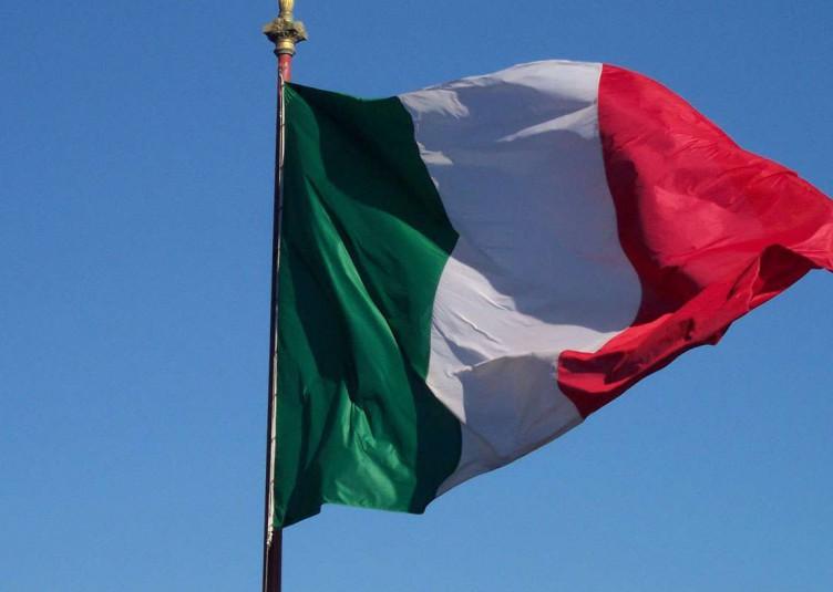 unsertirol24 s dtirol muss heute die italienische fahne aufh ngen. Black Bedroom Furniture Sets. Home Design Ideas