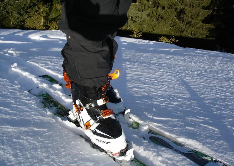 Nächtliche Vermisstensuche am Hohen Göll nach Skitourengeher