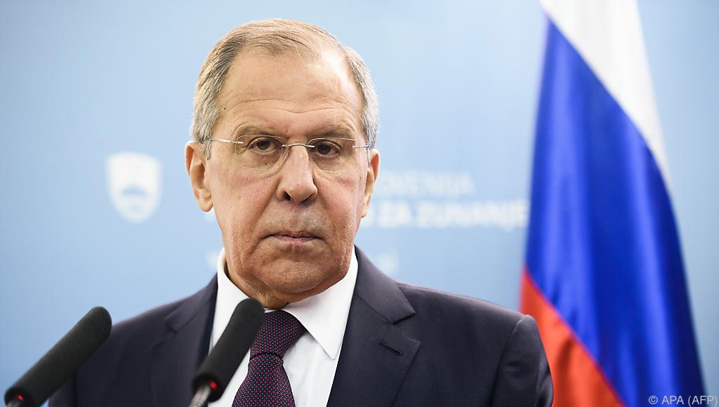 Moskau verlangt in Agenten-Affäre