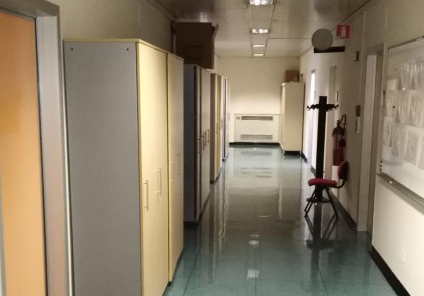 Umkleideschränke im Krankenhaus aufgebrochen - UnserTirol24