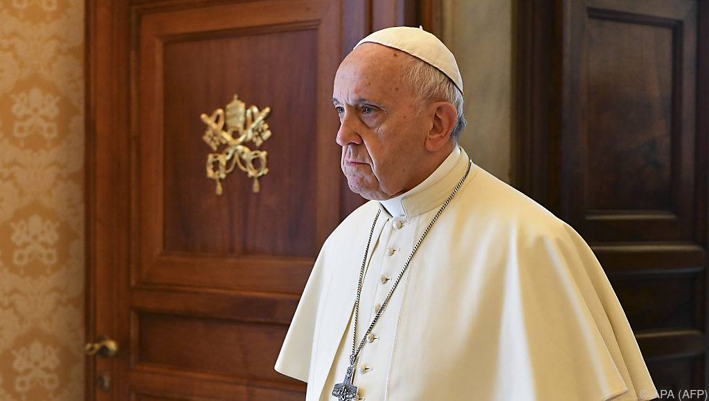 Papst Definition