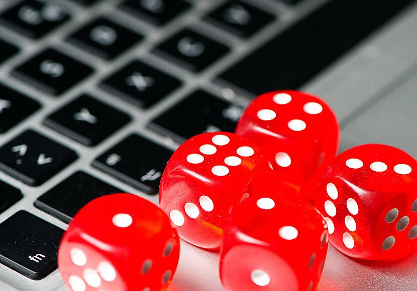 Online Spielsucht Diagnose