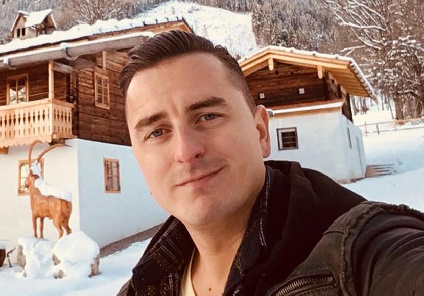 Andreas Gabaler