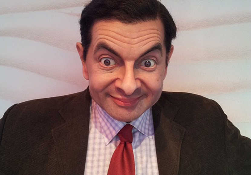 Mister Bean Schauspieler