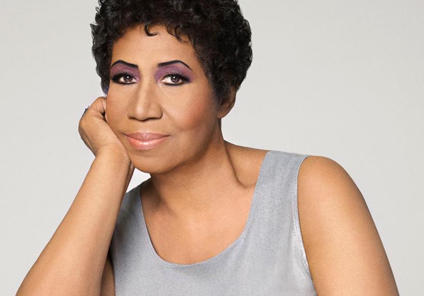 Soul-Legende Aretha Franklin ist tot | Leute