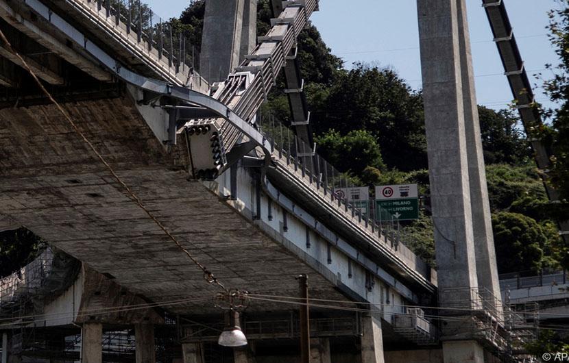 Genua Brücke