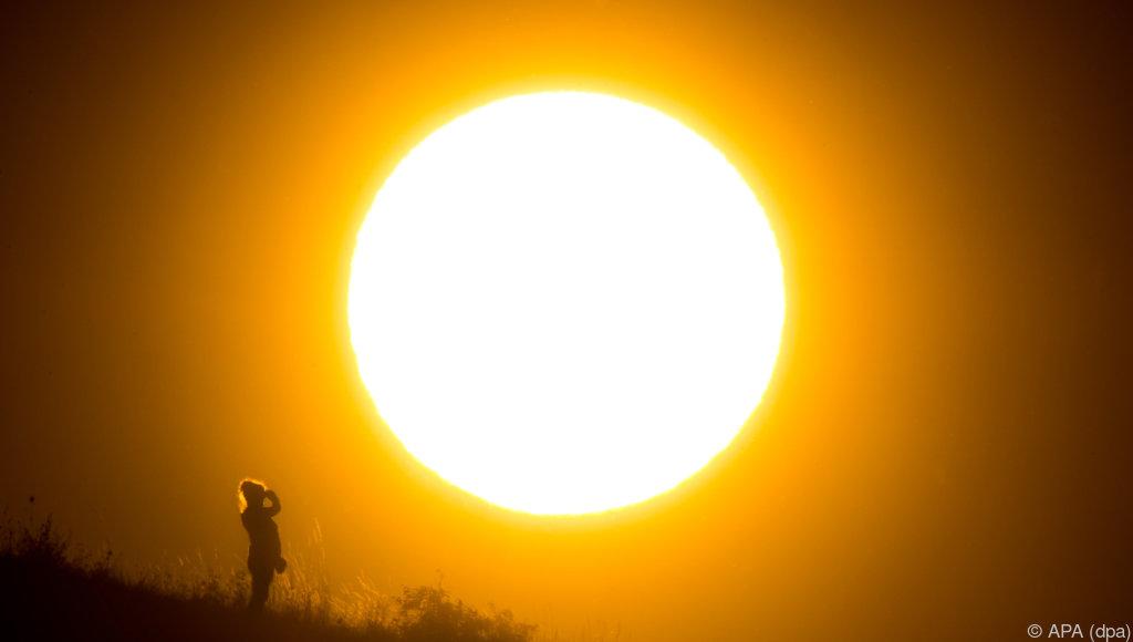 Forscher warnen vor Mega-Sonnensturm