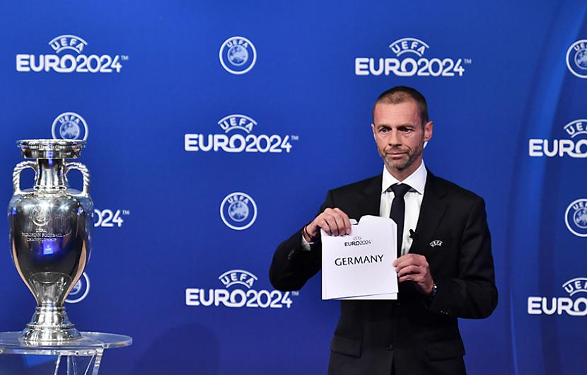 Em 2024 Deutschland Oder Türkei