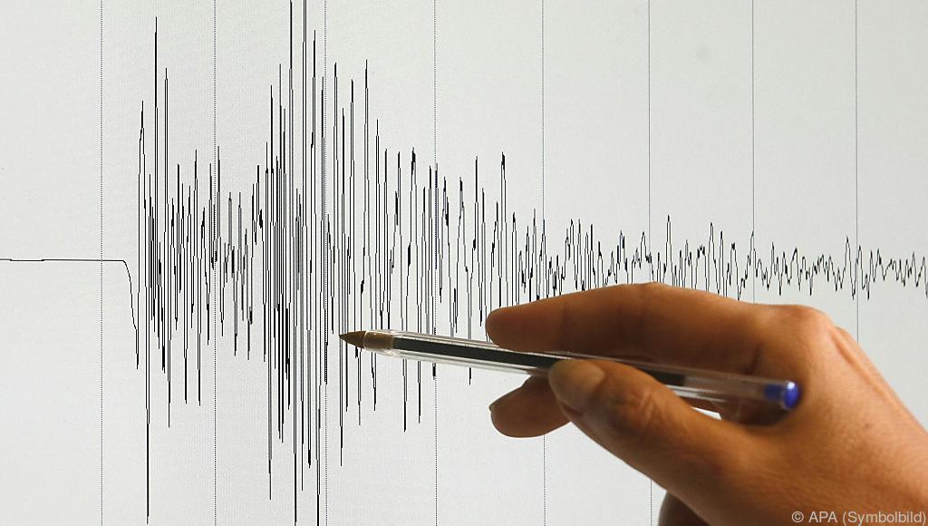 Erdbeben: Mindestens vier Tote bei Erdbebenserie auf Philippinen