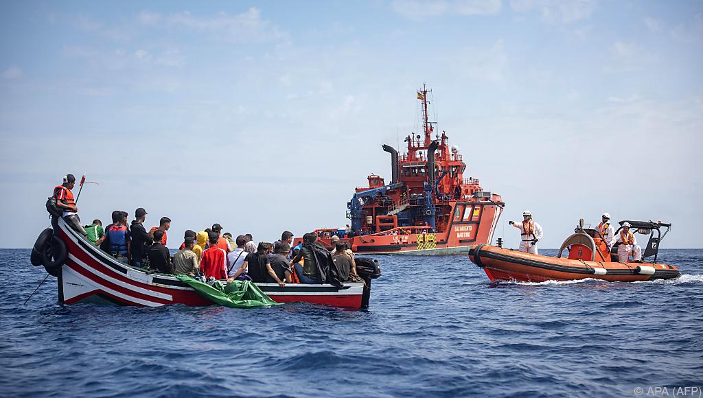 Libyen erlässt Haftbefehl gegen Haftar