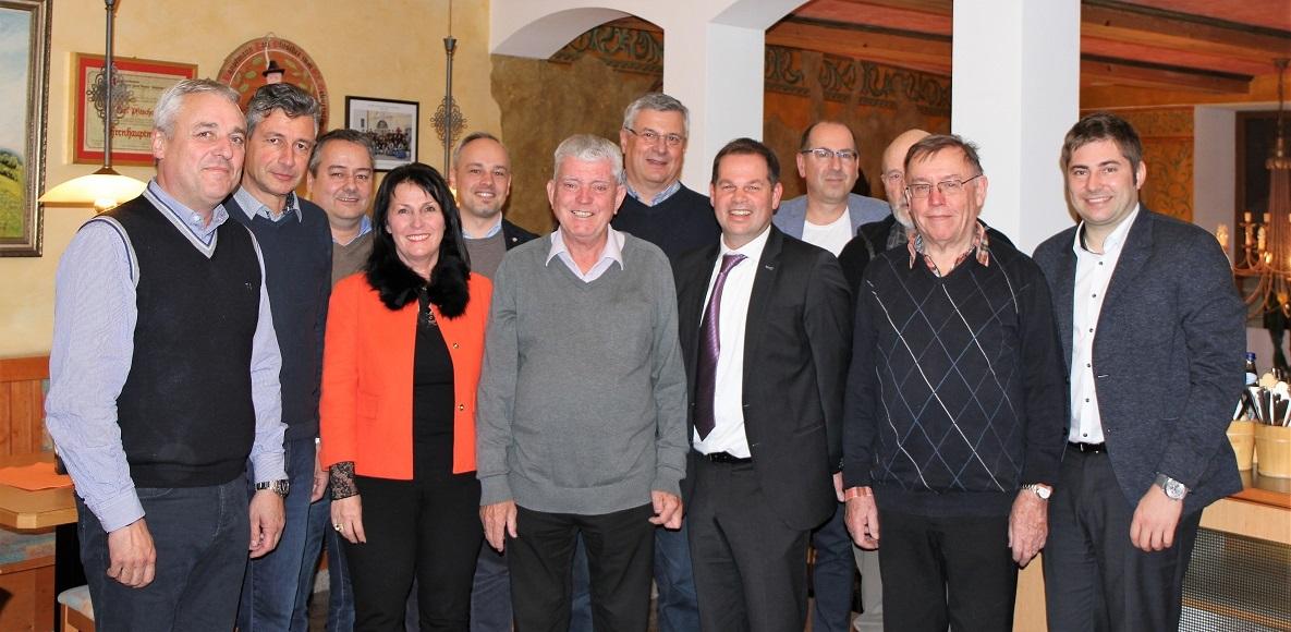 Treffen der Selbsthilfegruppe Fibromyalgie in Landeck - Imst