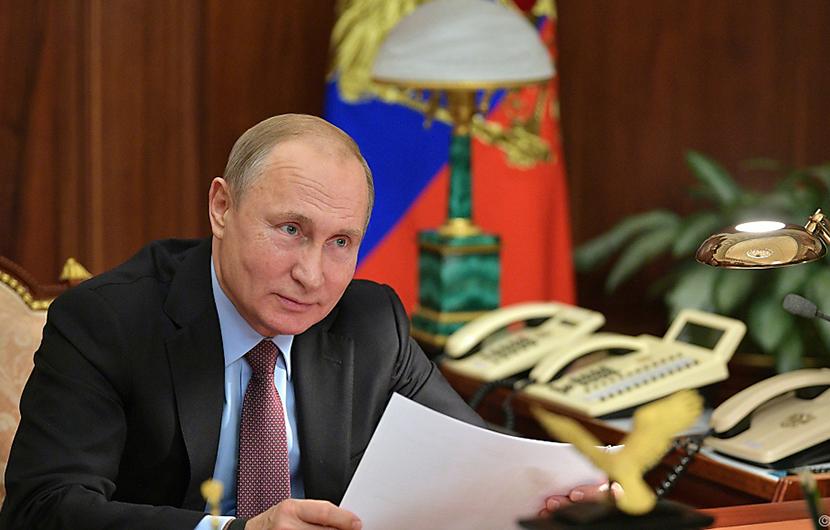 Russland verkündet erfolgreichen Test neuer Hyperschall-Rakete