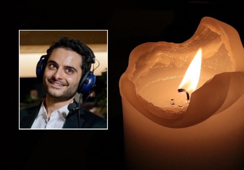 Nach Attentat: Trientner Journalist (28) erliegt Verletzungen