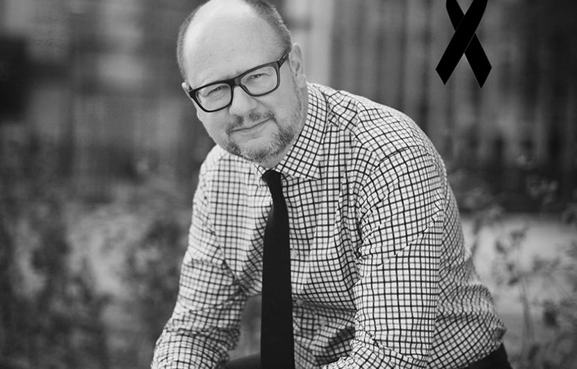 Nach Messerangriff: Danzigs Bürgermeister gestorben - Politik
