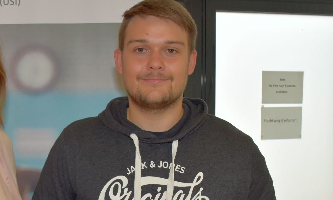 Lehrling am USI ausgezeichnet Universitt Innsbruck