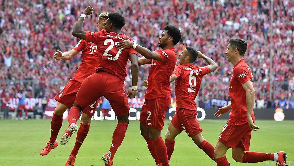 Bayern Transfermarkt