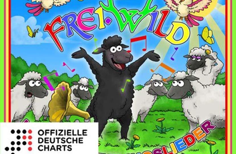 Frei.Wild Charts