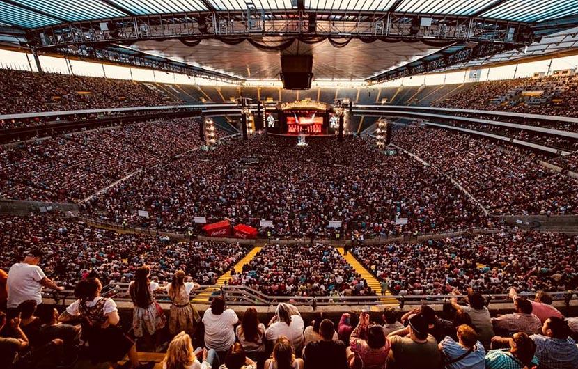 Gabalier Konzert Hamburg