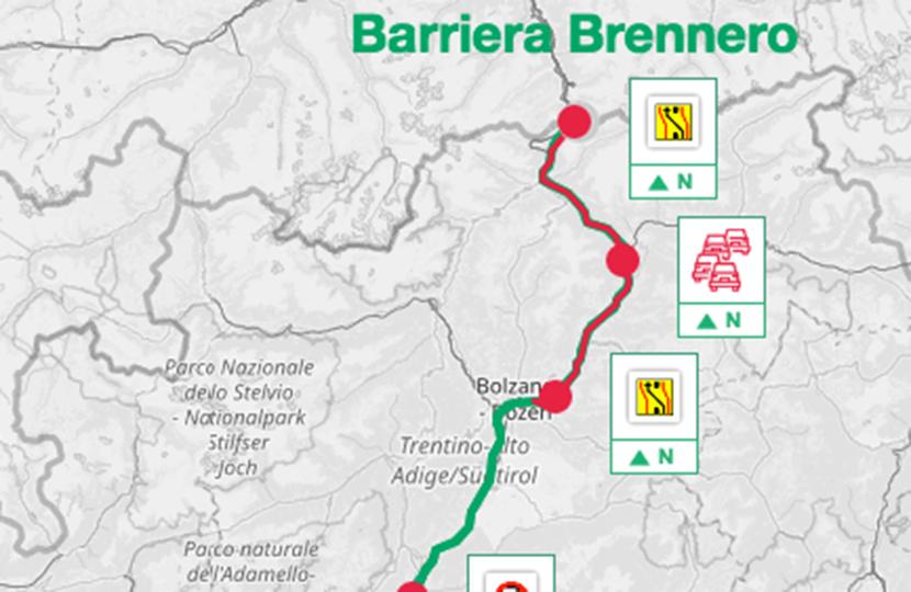 Brenner Corona