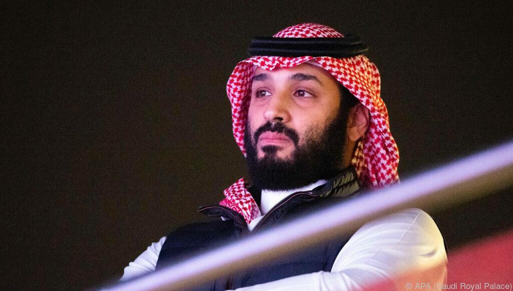 Saudi Arabien Auspeitschen