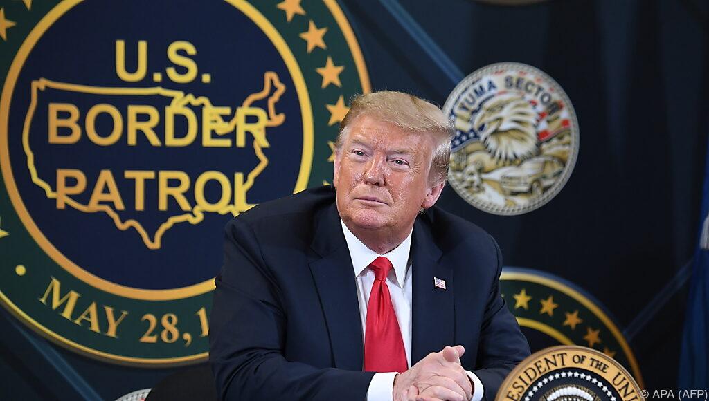 Illegale Grenzübertritte