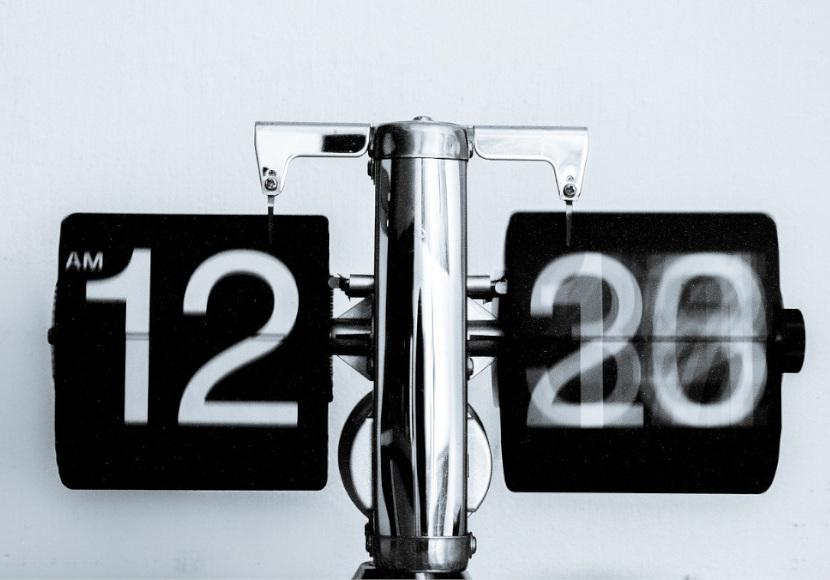 Uhr Umstellung 2021